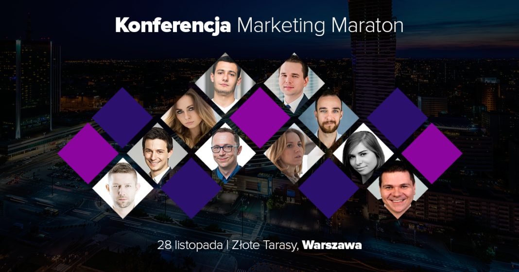"CallPage nie zwalnia tempa! Startuje konferencja ""Marketing Maraton"""