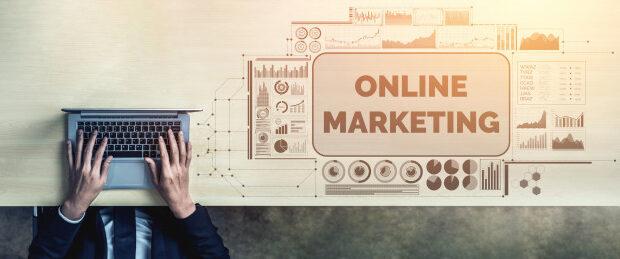 Kompleksowy marketing internetowy