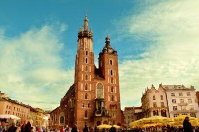 Co zobaczyć w Krakowie, kiedy jesteś w Krakowie służbowo