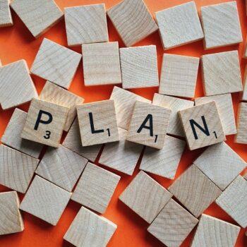 Wzmocnij biznes przez biznesplan