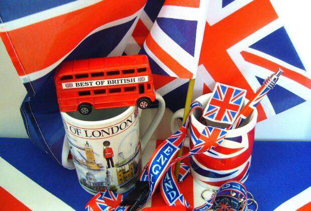 Anglia. Spółki LTD.