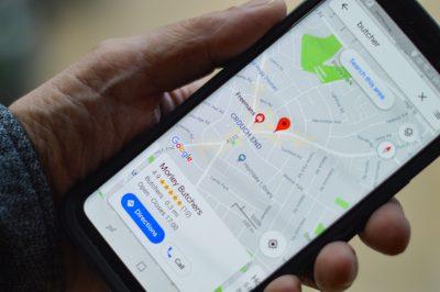 Pozycjonowanie lokalne – nie samą Google Maps SEO lokalne stoi!