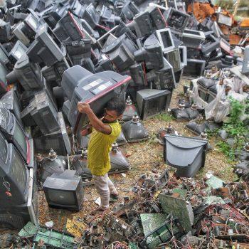 Unijne wytyczne odnośnie elektroodpadów