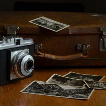Podaruj drugie życie starym fotografiom